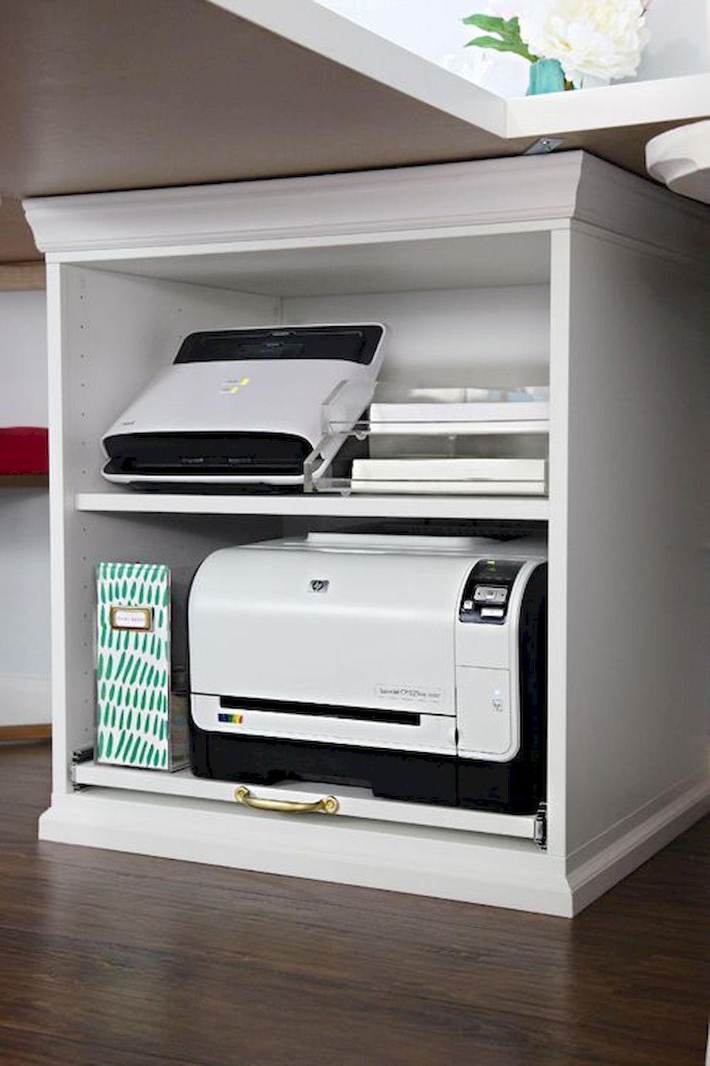 Modern Home Office Design Ideas 025