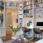 Modern home Office Design Ideas 80