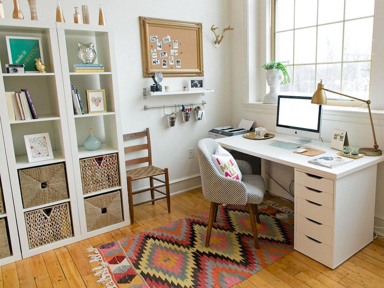 Modern Home Office Design Ideas 028