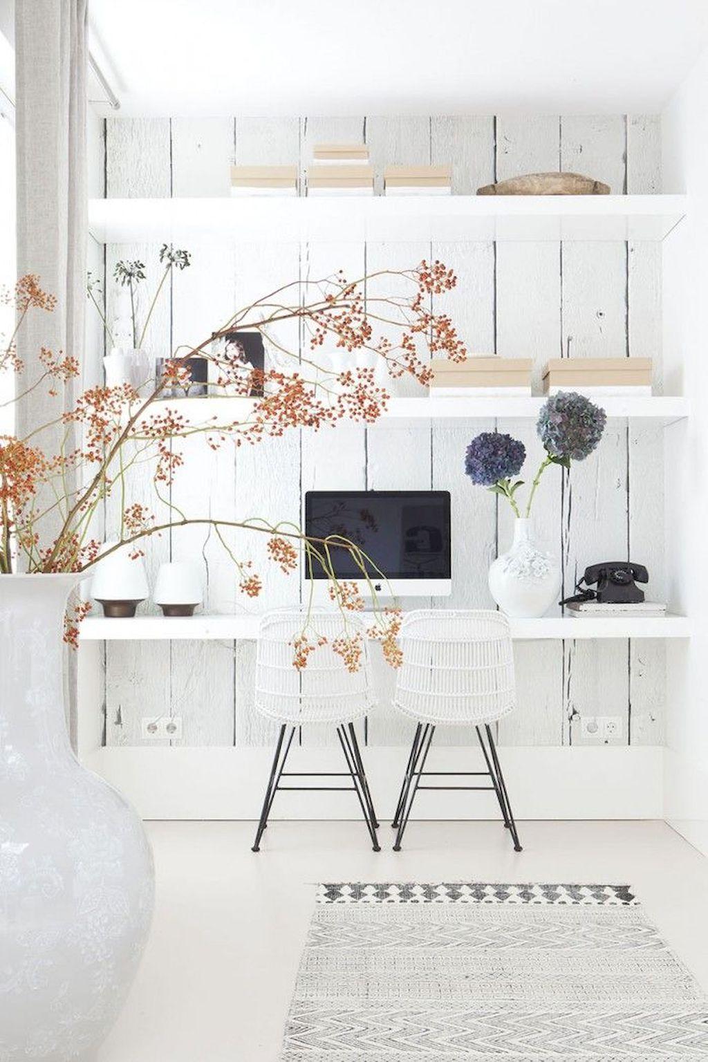 Modern Home Office Design Ideas 029