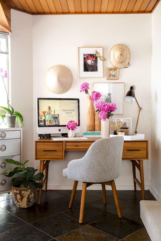 Modern Home Office Design Ideas 032