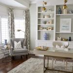 Modern home Office Design Ideas 88