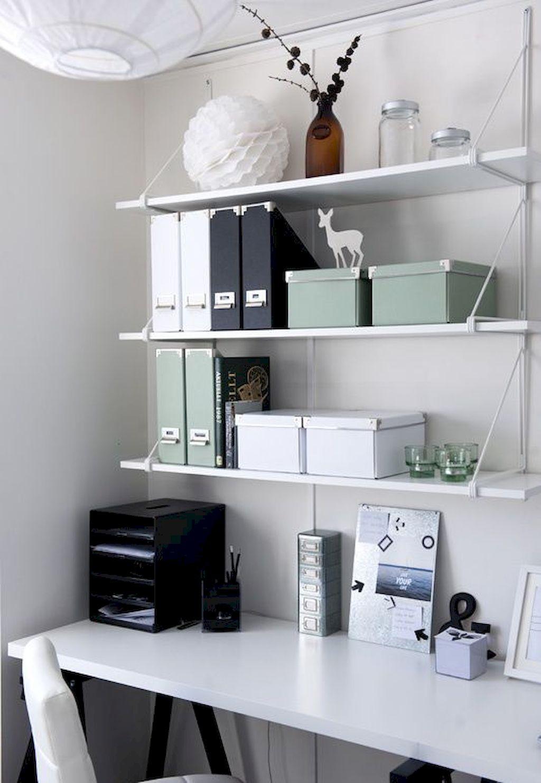 Modern Home Office Design Ideas 036