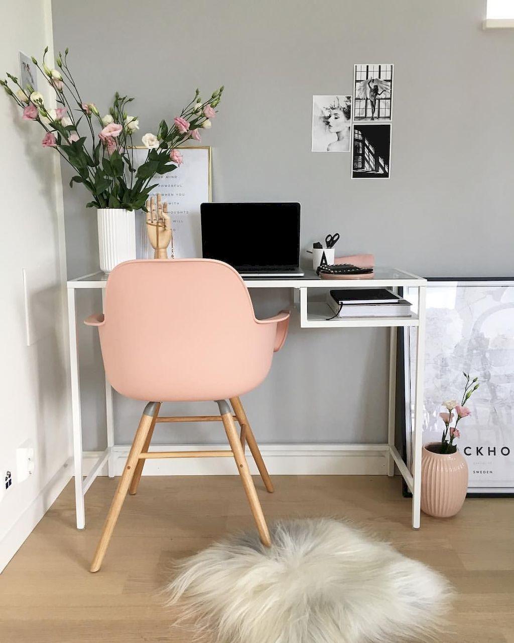 Modern Home Office Design Ideas 038