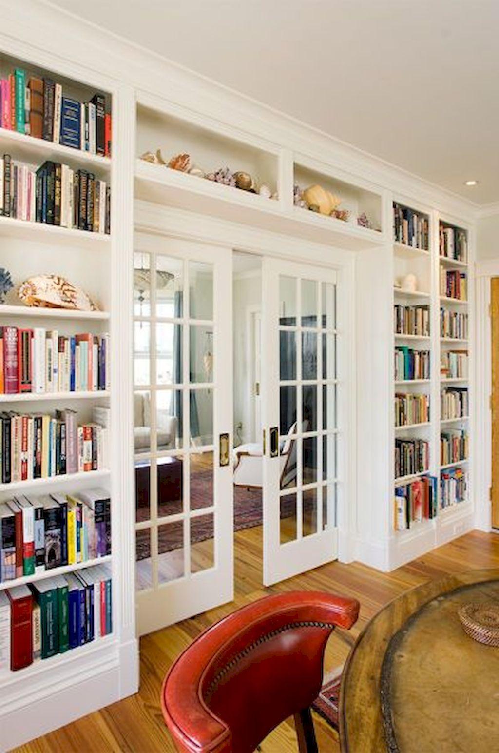 Modern Home Office Design Ideas 041