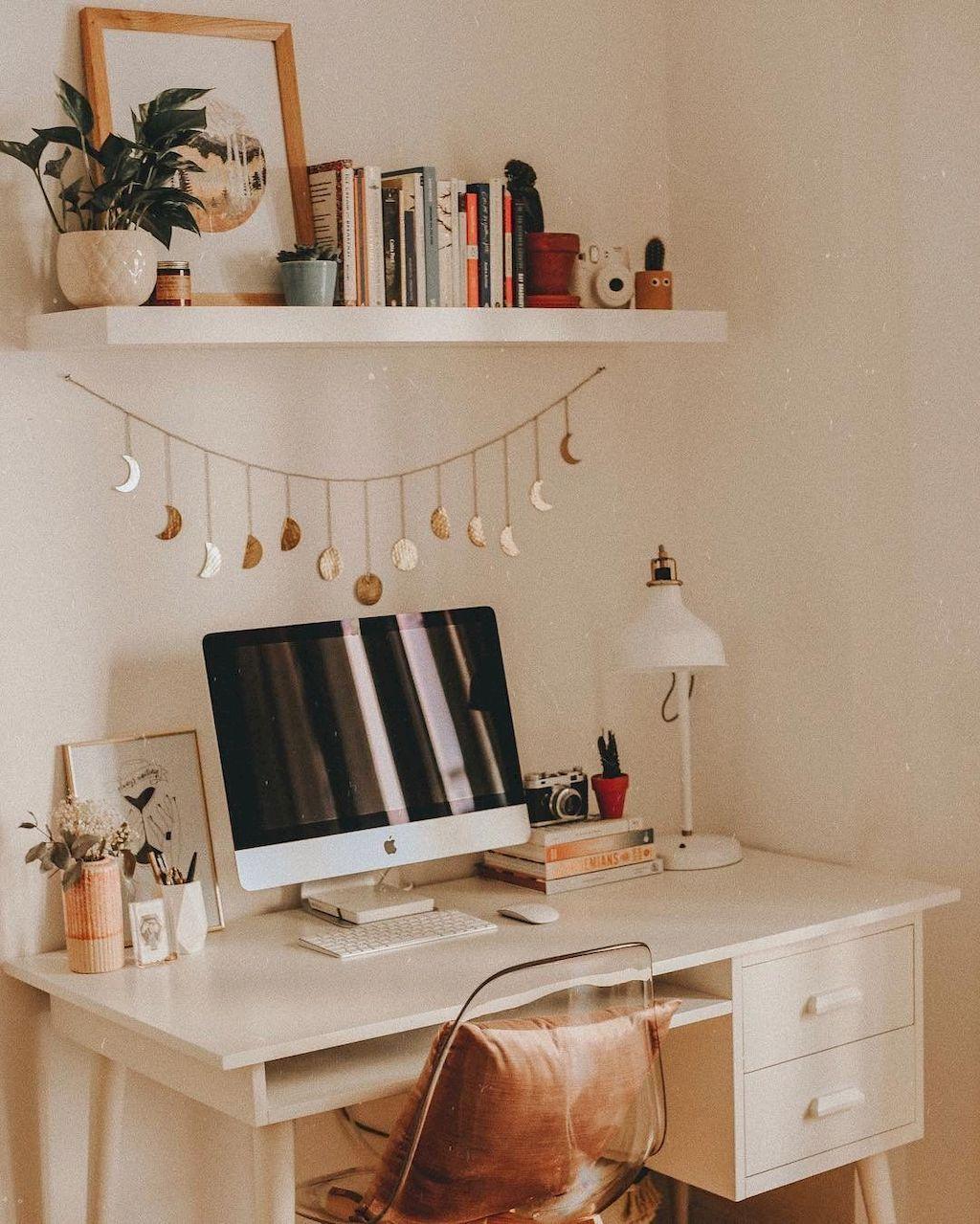 Modern Home Office Design Ideas 043