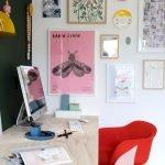 Modern home Office Design Ideas 103