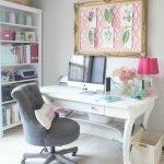 Modern home Office Design Ideas 107