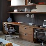 Modern home Office Design Ideas 112