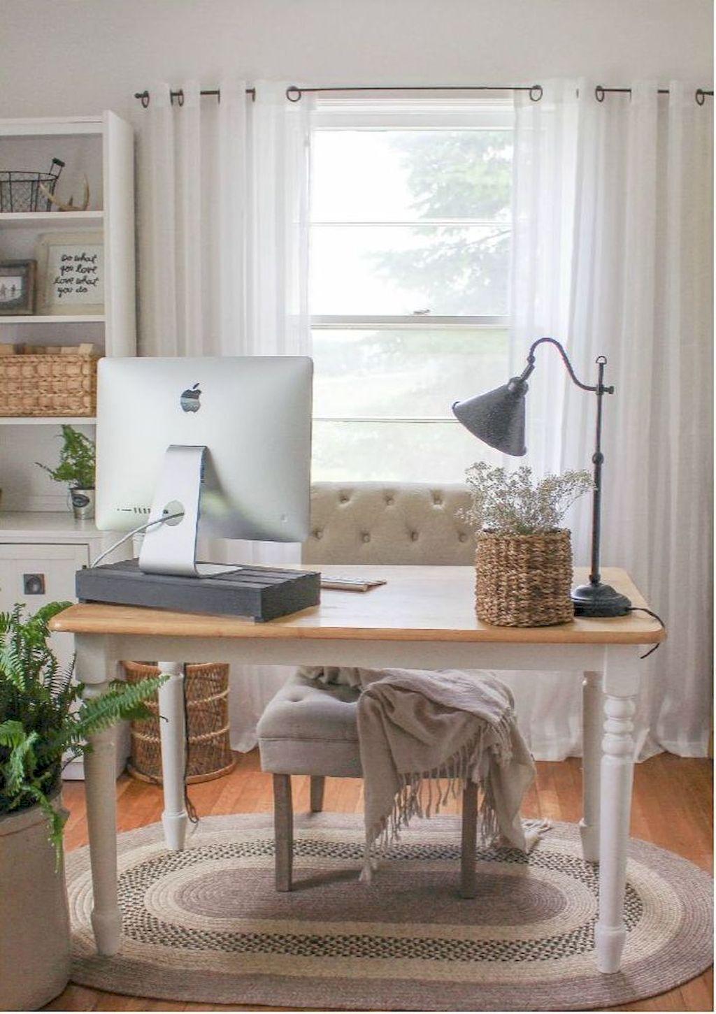 Modern Home Office Design Ideas 061