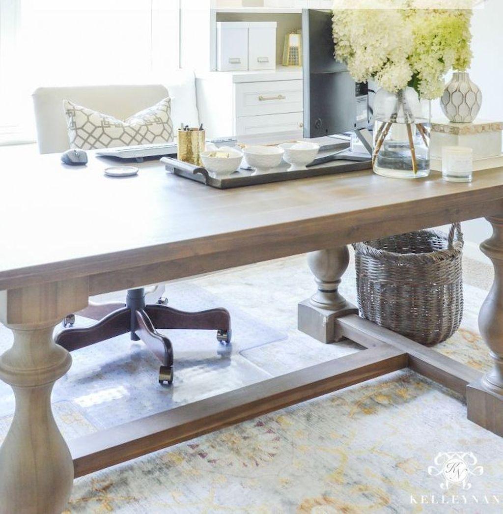 Modern Home Office Design Ideas 065
