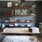 Modern home Office Design Ideas 121