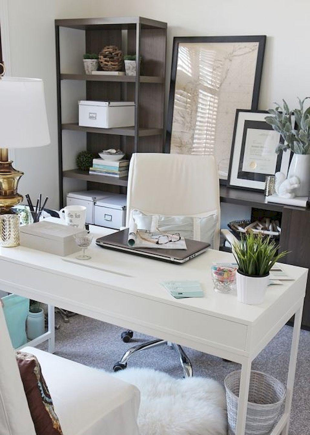 Modern Home Office Design Ideas 070