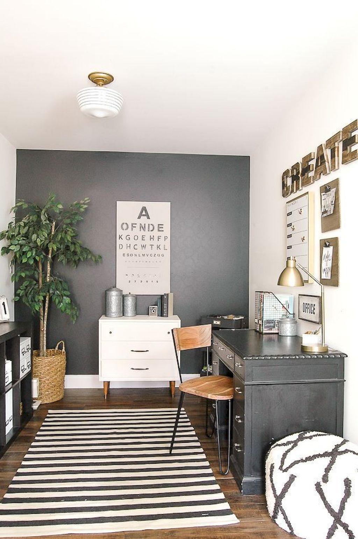 Modern Home Office Design Ideas 071