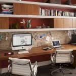 Modern home Office Design Ideas 127