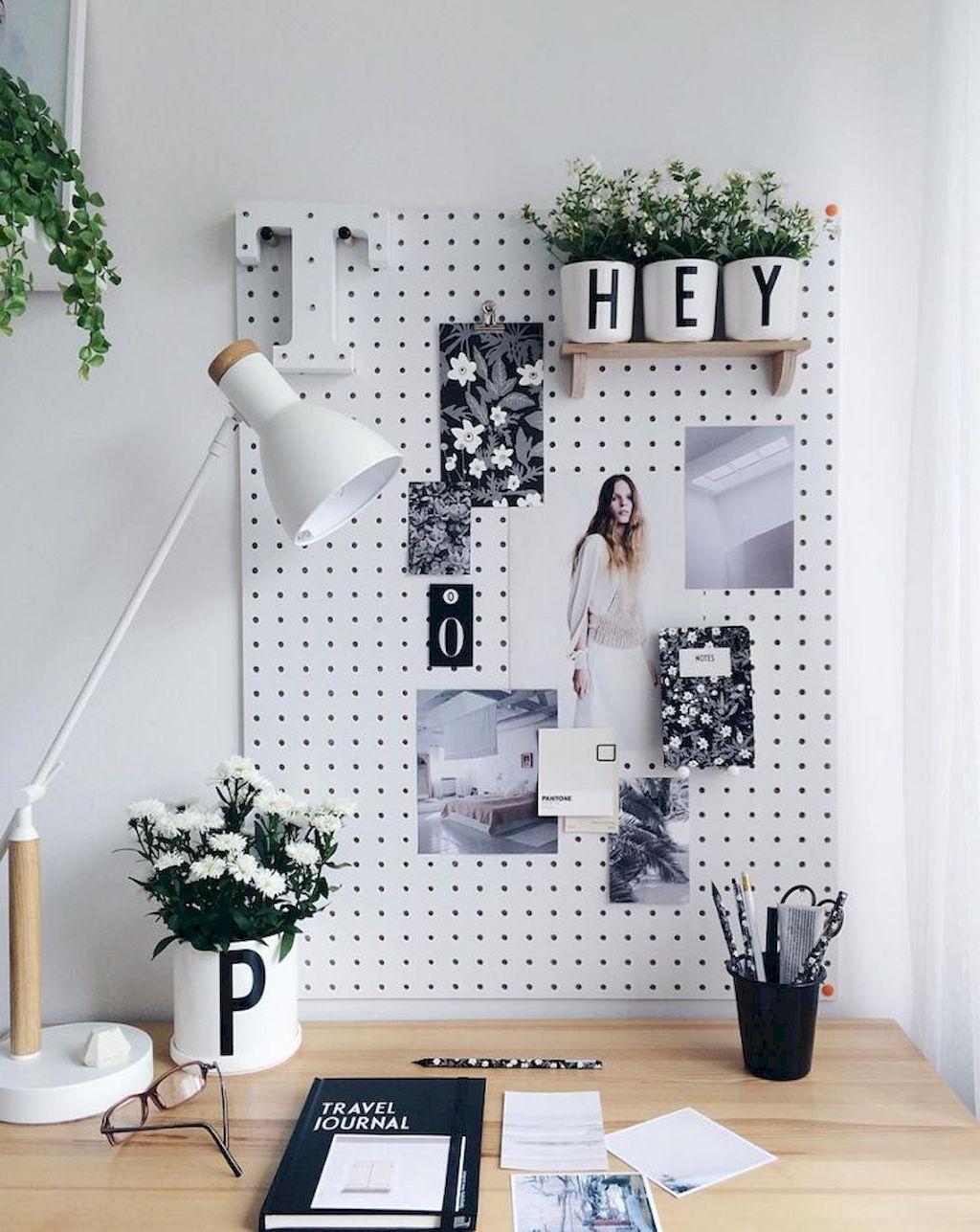 Modern Home Office Design Ideas 077