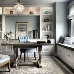 Modern home Office Design Ideas 129