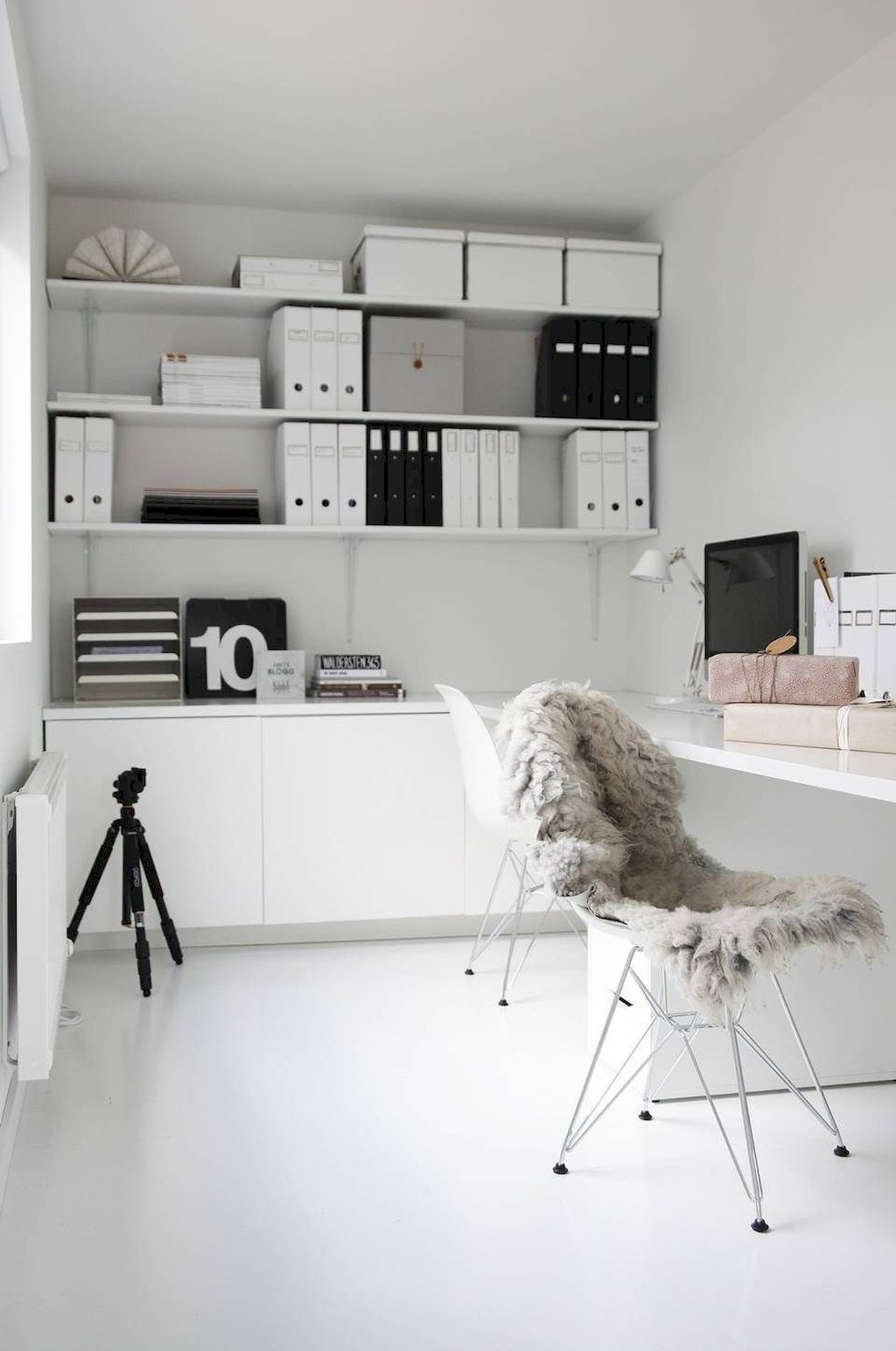 Modern home Office Design Ideas 132