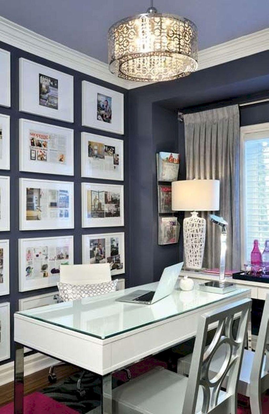 Modern Home Office Design Ideas 082
