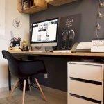 Modern home Office Design Ideas 135