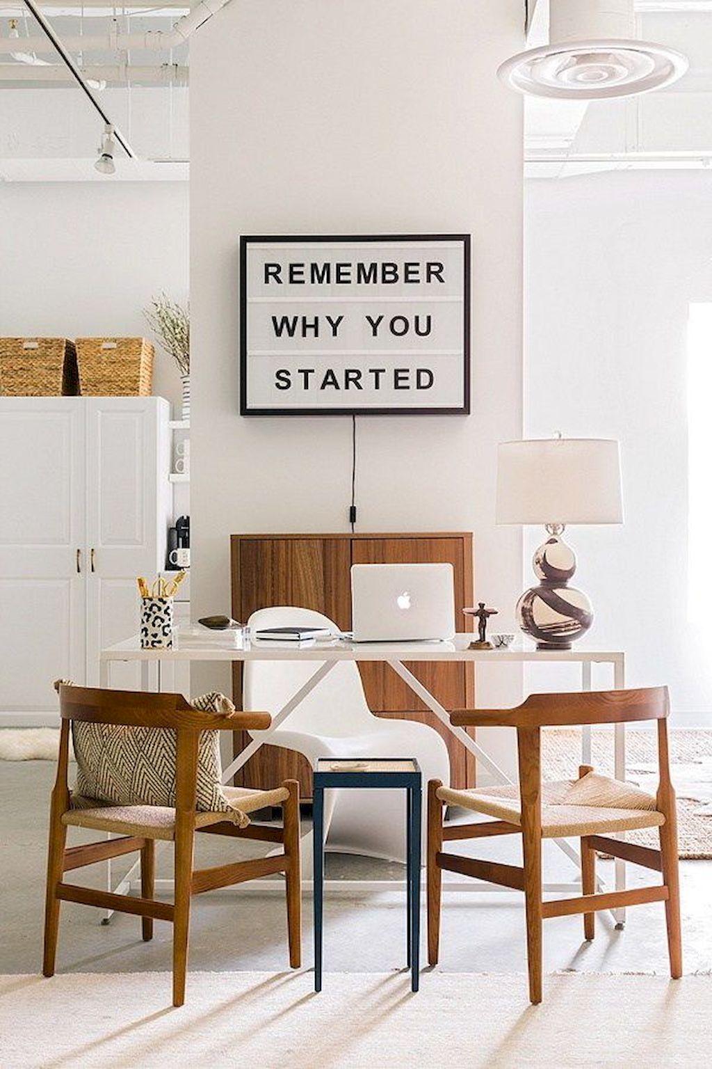 Modern Home Office Design Ideas 085