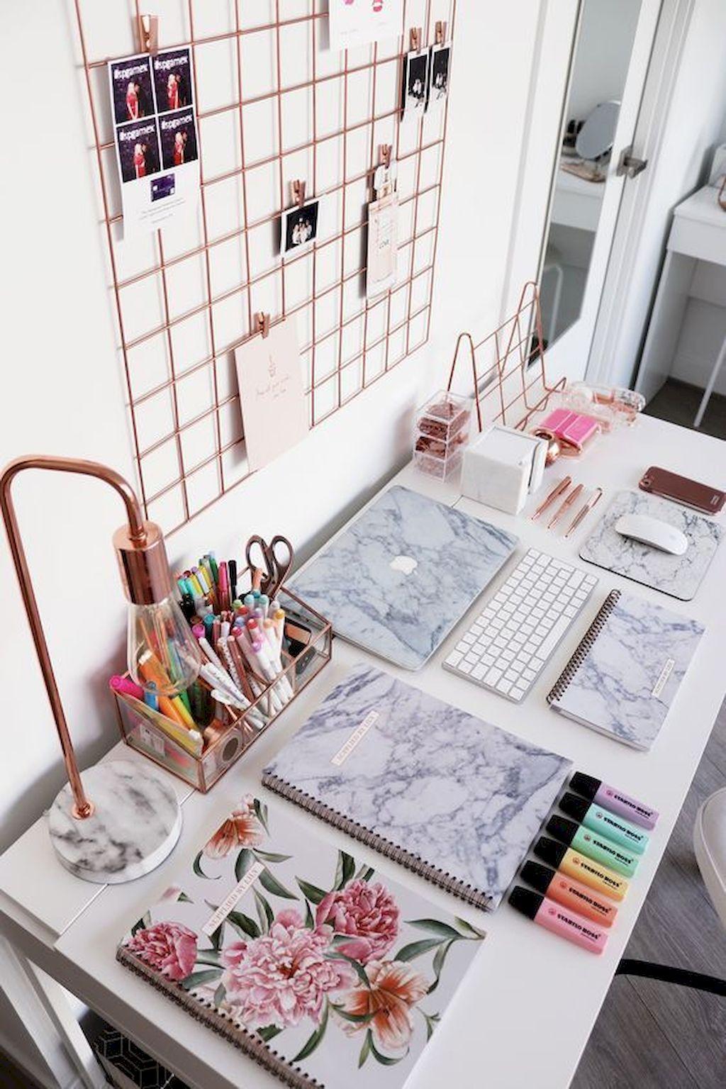 Modern Home Office Design Ideas 086