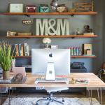 Modern home Office Design Ideas 140