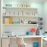 Modern home Office Design Ideas 142