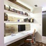 Modern home Office Design Ideas 143