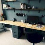 Modern home Office Design Ideas 144