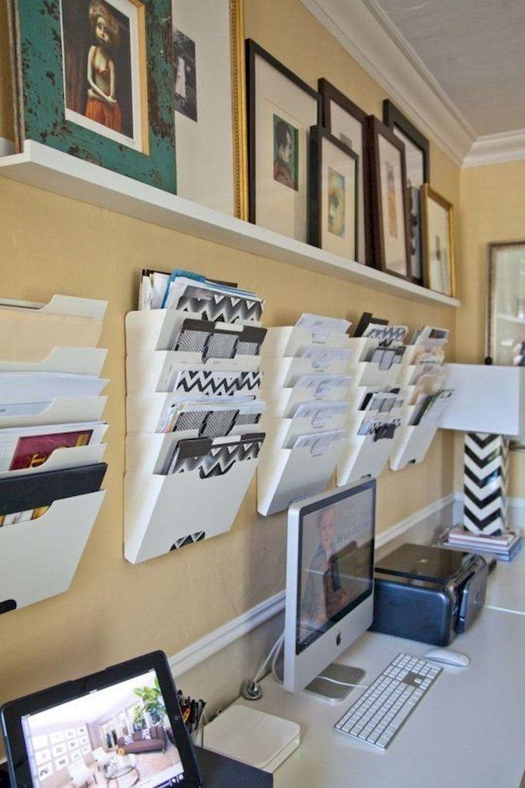 Modern Home Office Design Ideas 095