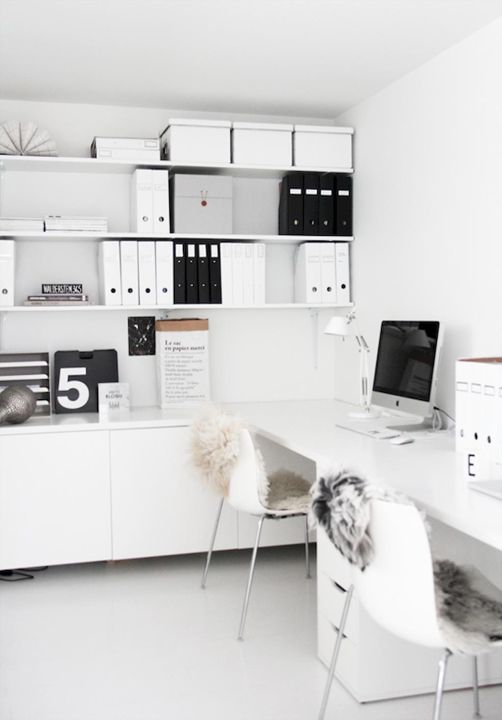 Modern Home Office Design Ideas 097