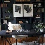 Modern home Office Design Ideas 151