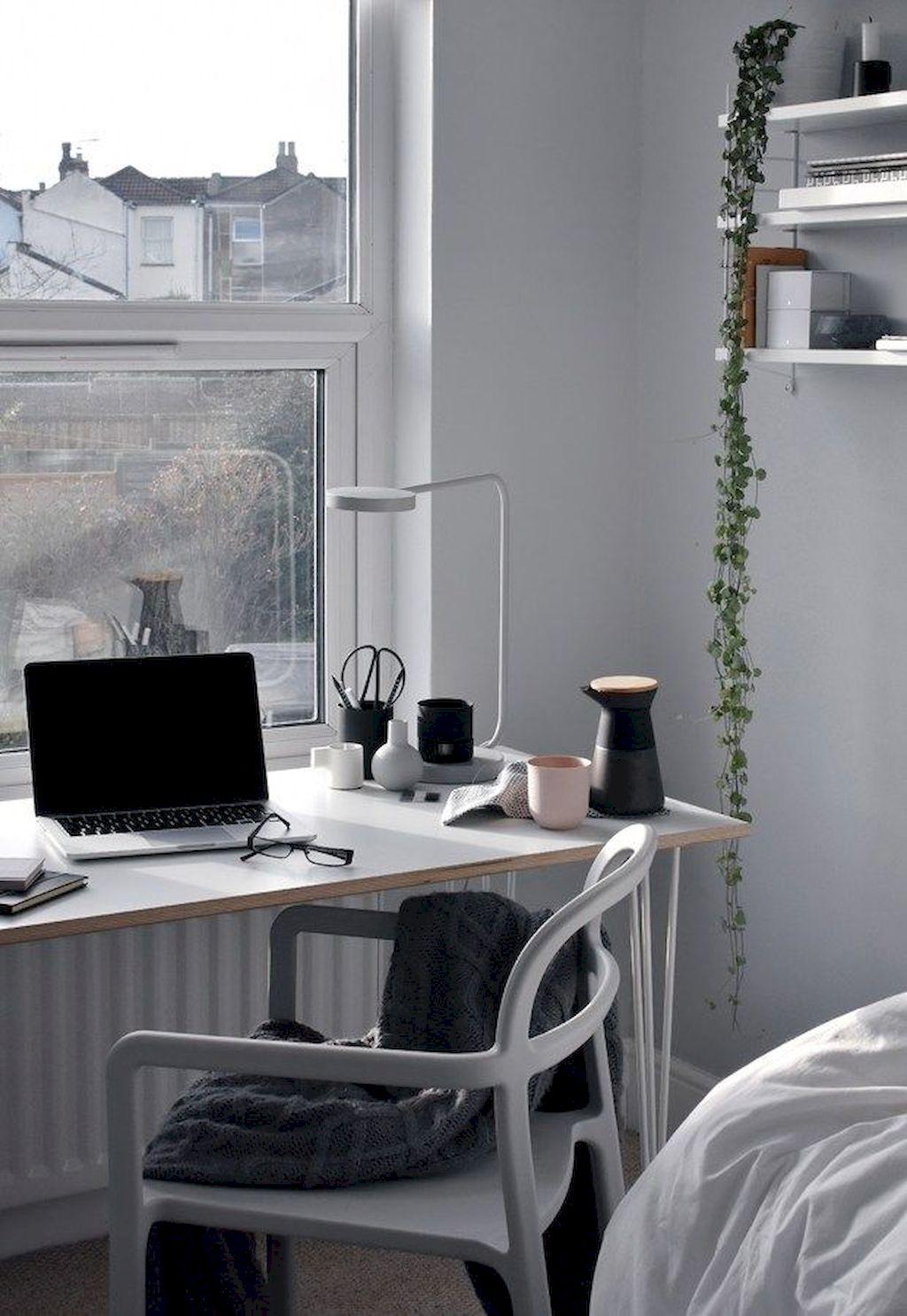 Modern Home Office Design Ideas 102