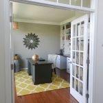 Modern home Office Design Ideas 153