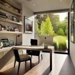 Modern home Office Design Ideas 155