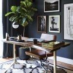 Modern home Office Design Ideas 156