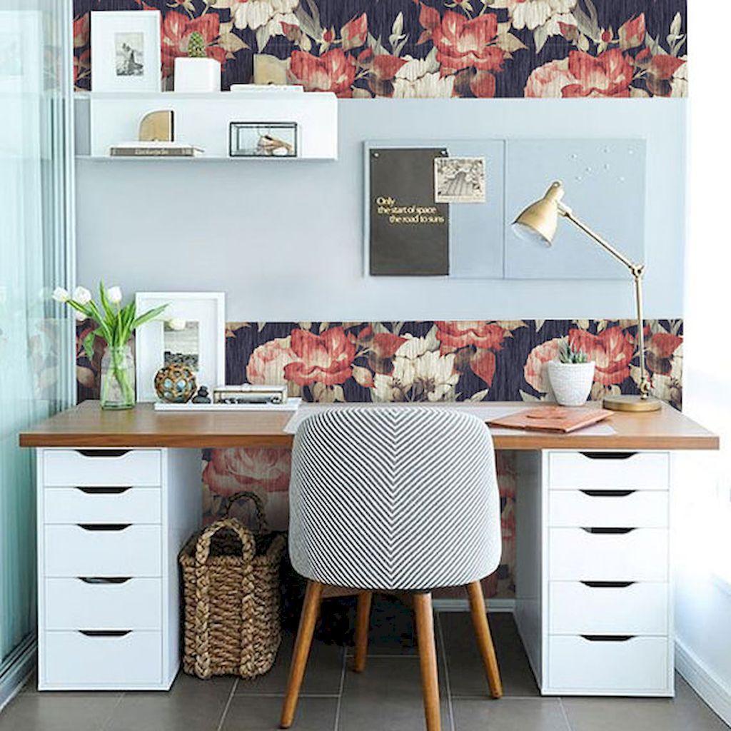 Modern Home Office Design Ideas 113