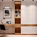 Modern home Office Design Ideas 1