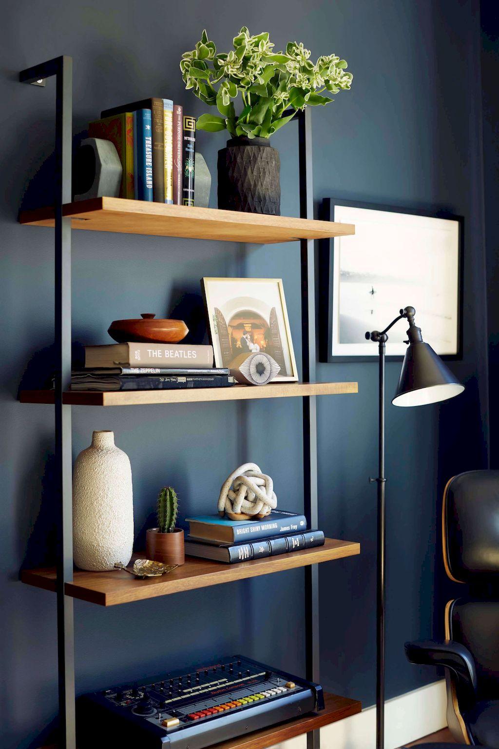 Modern Home Office Design Ideas 118