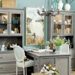 Modern home Office Design Ideas 4