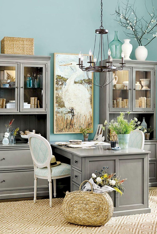 Modern Home Office Design Ideas 119