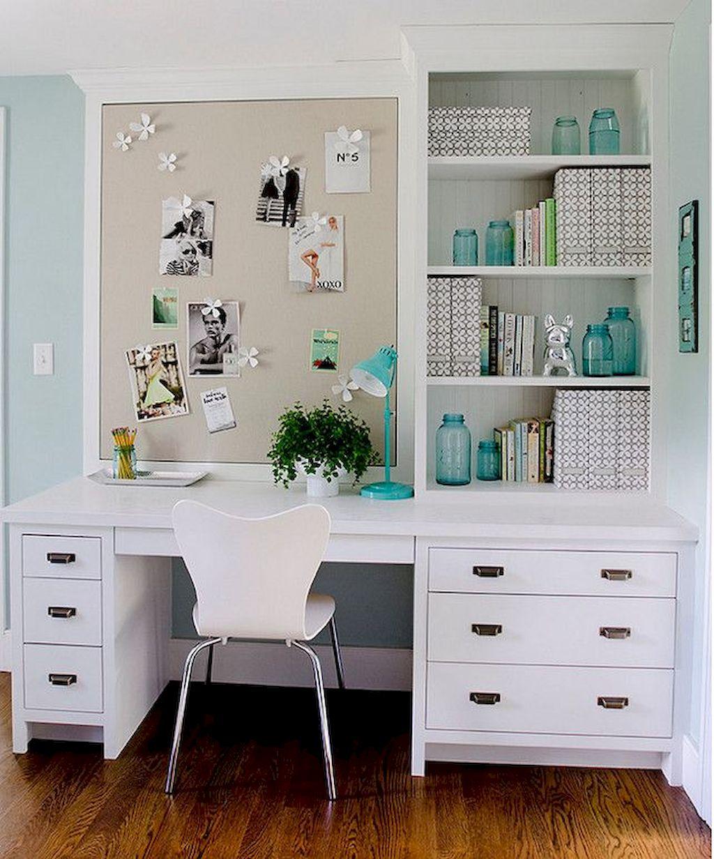 Modern Home Office Design Ideas 122