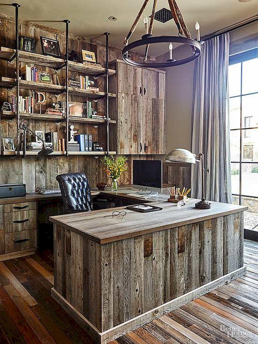 Modern Home Office Design Ideas 128
