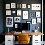 Modern home Office Design Ideas 16