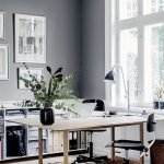 Modern home Office Design Ideas 30