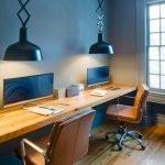 Modern home Office Design Ideas 31