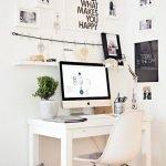 Modern home Office Design Ideas 34