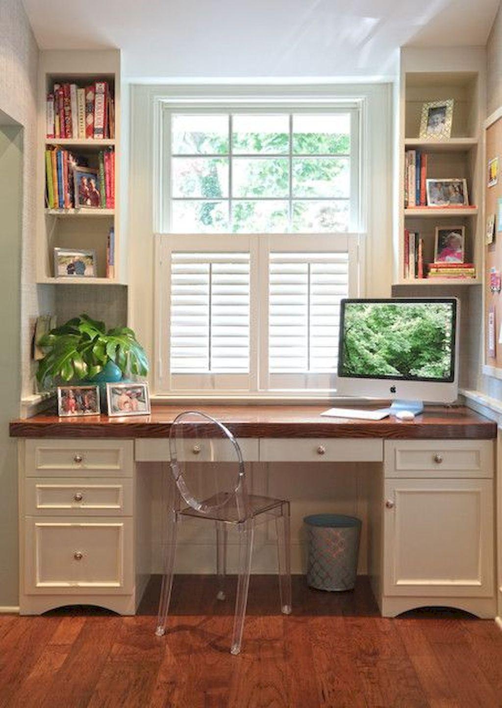 Modern Home Office Design Ideas 154