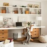 Modern home Office Design Ideas 38